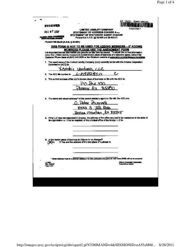 Page 1 of 4 8/28/2011http://images.azcc.gov/scripts/cgi/dwispart2.pl?COMMAND=4&SESSIONID=eA55eMM...
