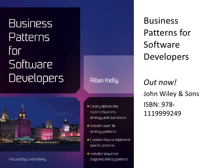 Things Every Programmer Should Know Design Patterns