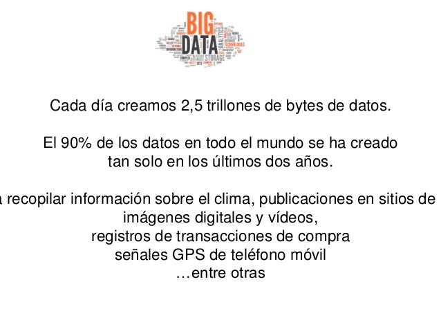 Lo básico sería…  www.datos.gov.co  http://timeline.knightlab.com/  http://www.google.com/trends  Google Refine o Google F...