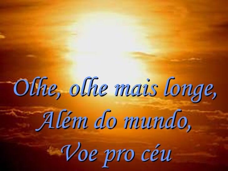 Busque O Alto(olhe Pro Céu)(celina Borges)(i