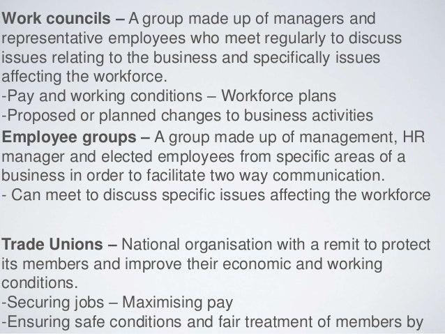 9 Disadvantages and Advantages of Labor Unions