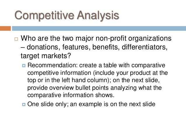 Deloitte Consulting SWOT Analysis, Competitors & USP
