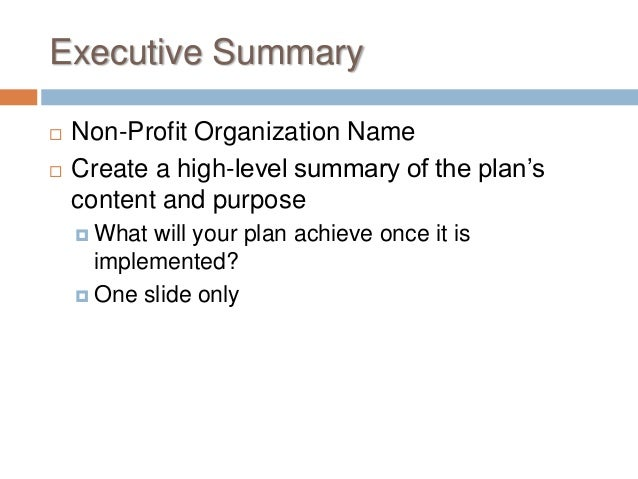 buss 424 marketing plan non profit marketing plan template 2