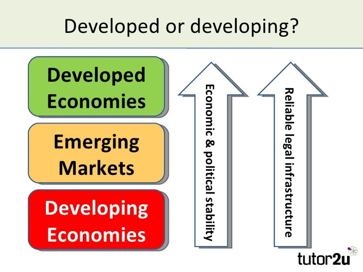 """mnes from emerging markets and developing Emerging-market mnes (emnes) began with three research questions:   developed countries, others took it """"down-market"""" to less-developed."""