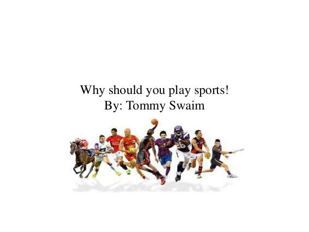 5 Reasons Girls Should Play Sports
