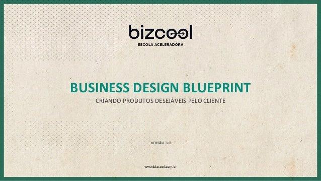Bizcool bussiness design blueprint business design blueprint criando produtos desejveis malvernweather Choice Image