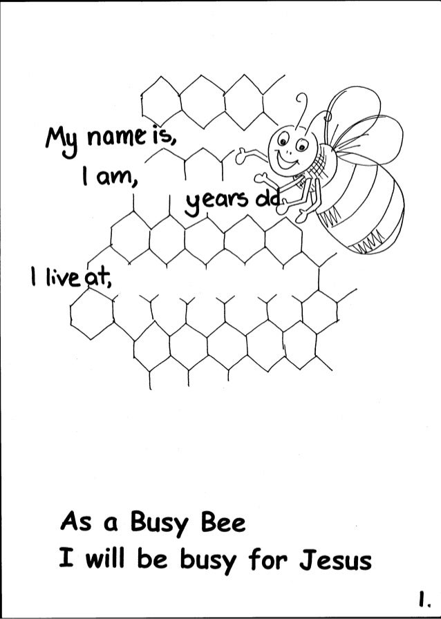 Bee notes pdf downloads