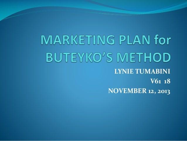 LYNIE TUMABINI V61 18 NOVEMBER 12, 2013