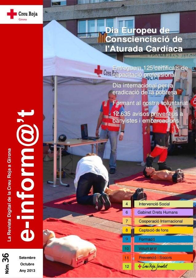 Dia Europeu de Conscienciació de l'Aturada Cardíaca Entreguem 125 certificats de capacitació professional Dia internaciona...