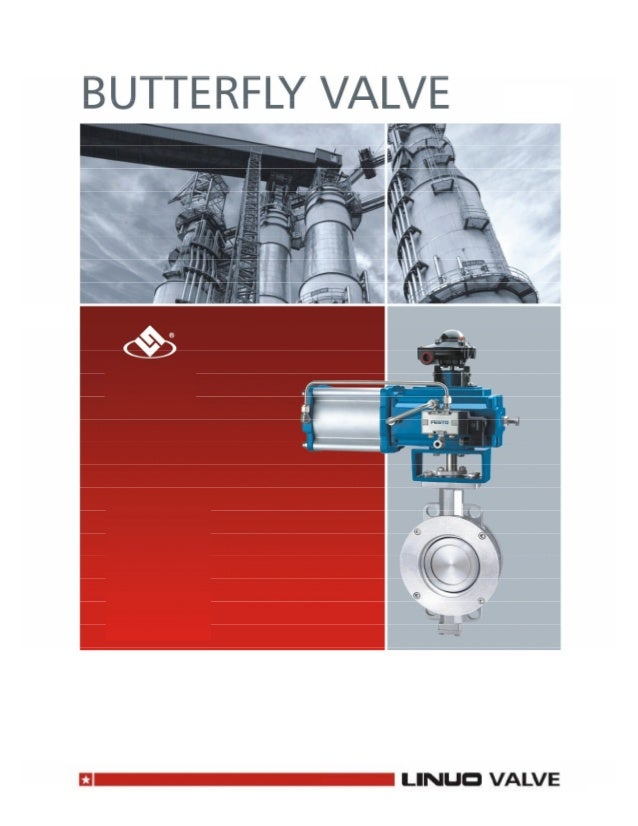 The Linuo butterfly is a quarter-turn valve suitable for both on/off and throttling service. The  triple offset design off...