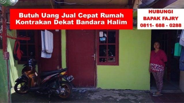 BONUS KONTRAKAN! 0811-688-0288 Jual Rumah area Jalan Jaya ...