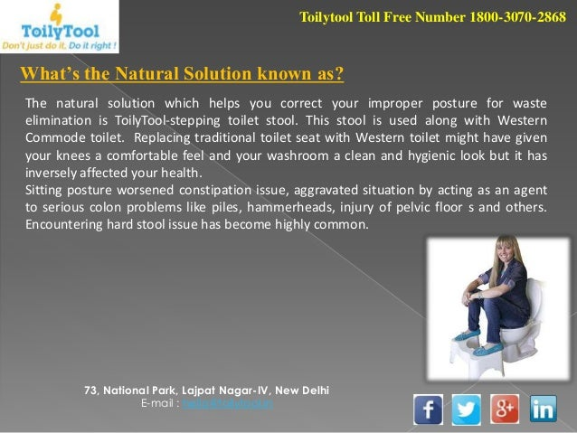 & Buy best potty Stool for constipation Call Now 180030702868 islam-shia.org