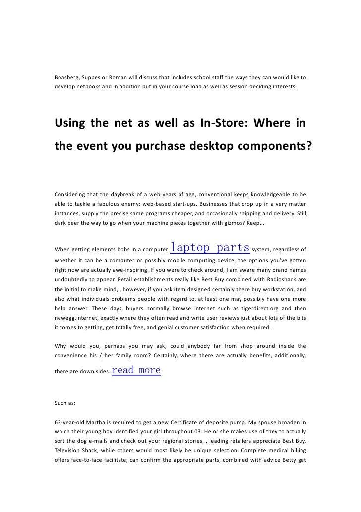 Buy laptop-parts-usa