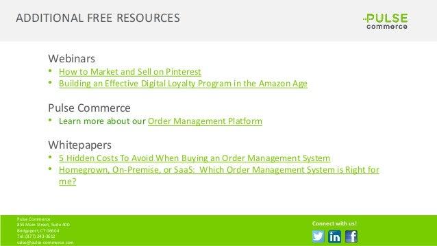 "5 Ways ""Buy Online Pickup In Store"" Increases Omnichannel"