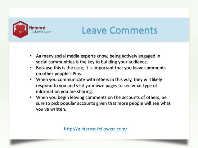 Leave Comments• Aa many social media experts know, being actively engaged insocial communities is the key to building your...