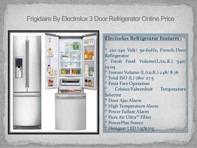 Buy 2 Door Amp 3 Door Refrigerators Online At Best Price In Usa