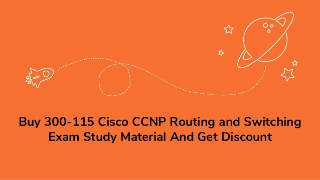 cisco Ccnp Route Exam Cram Study Guide