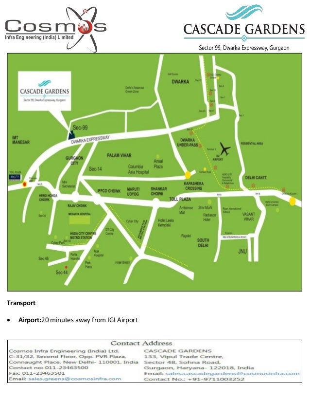 Buy 3 BHK Residential Apartments and Flats in Delhi NCR Gurgaon - Cas…