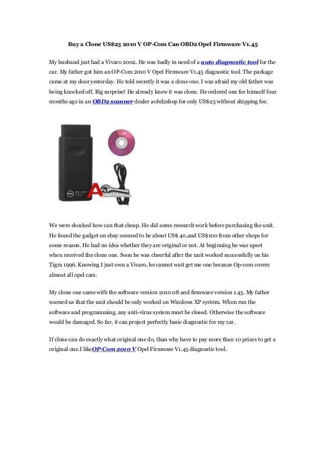 buy a clone us 23 2010 v op com can obd2 opel firmware. Black Bedroom Furniture Sets. Home Design Ideas