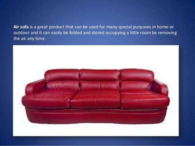 View Amp Buy Air Sofa Online India