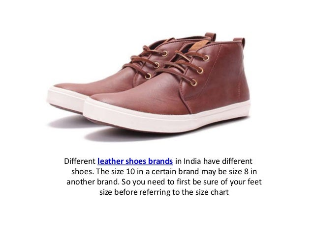 9. Different leather shoes ... fb58d1f097e9