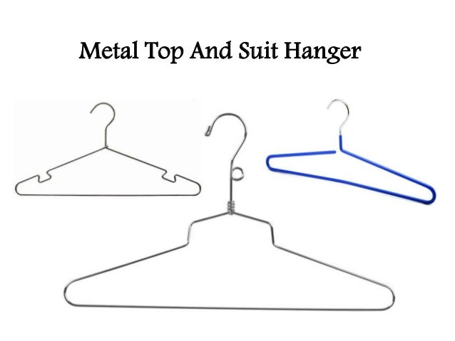 Buy all kind of cloth hanger online