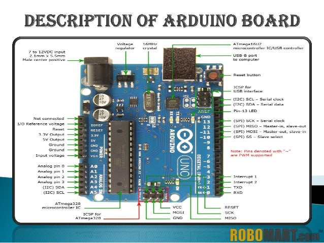 Buy an arduino board by robomart