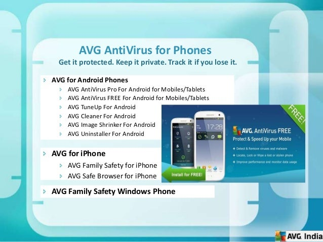 Buy Antivirus Online in India- AVGIndia