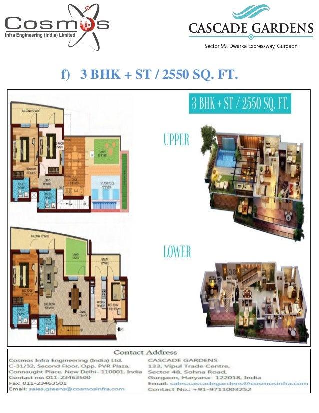 Apartments In Delhi Ca
