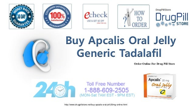 Canadian Drugs Cialis Oral Jelly Generic