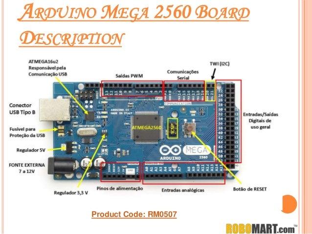 Buy arduino by robomart