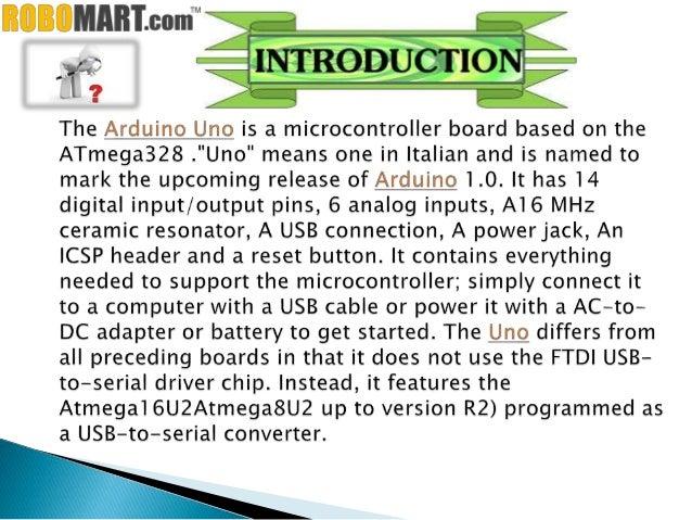 Buy Arduino Board In Delhi By Robomart Slide 2