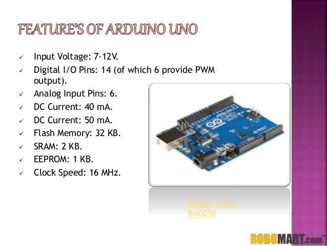 Buy arduino uno ebay by robomart
