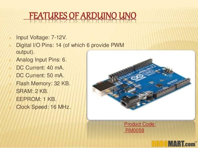 Buy arduino zero by robomart