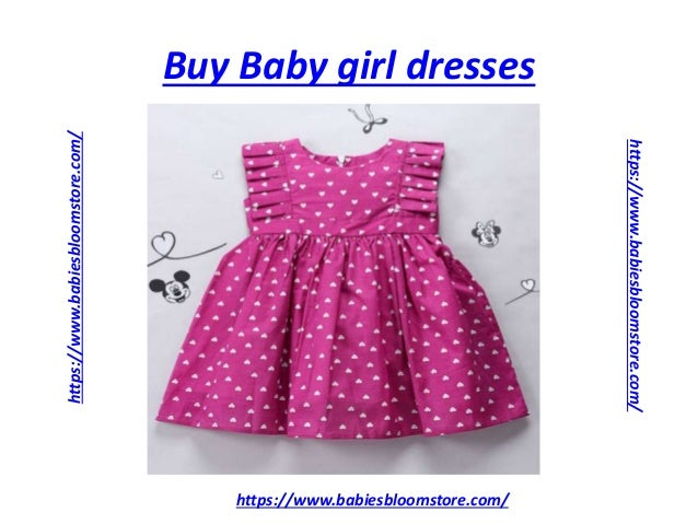 3a54300b8b Buy baby girl dresses online india.