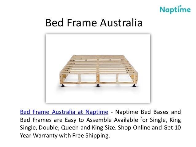 Buy Bed Frame Australia