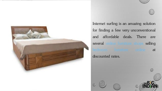 Modern bedroom furniture online for Modern bedroom furniture online
