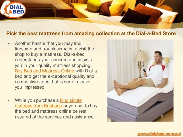 ecd4c367ee58 ... 4. Pick the best mattress from amazing collection ...