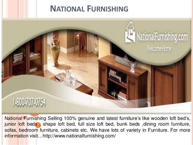 Buy Best Furniture Products Online National Furnishing