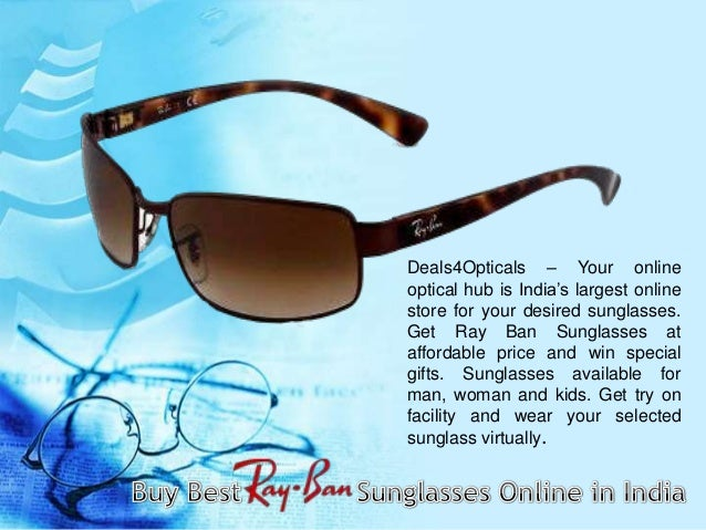 ray ban sunglass lowest price  Buy Best Ray Ban Sunglasses Online in India