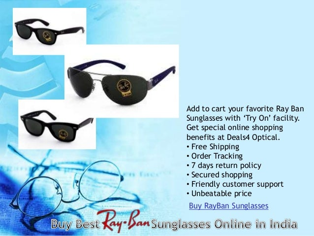 ray ban online india  Buy Best Ray Ban Sunglasses Online in India