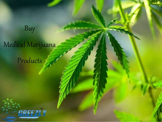 Buy Cannabis Online – Greezly Farms