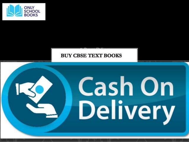 Buy cbse books online with cash on delivery facility - Facily pay oney ...