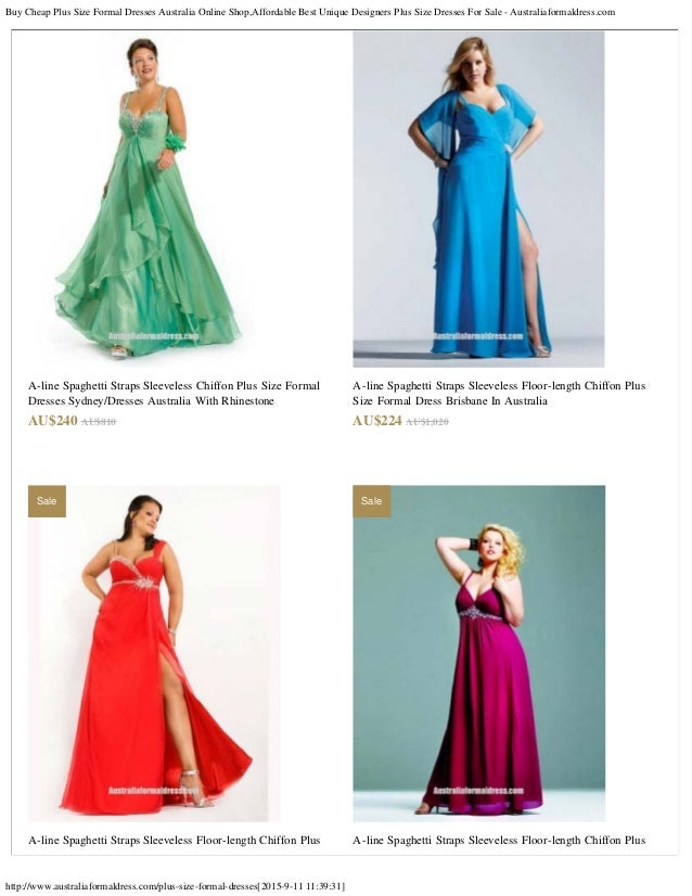 Buy Cheap Plus Size Formal Dresses Australia Online Shopaffordable B