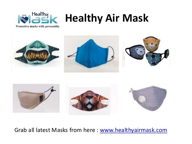 Healthy Air Mask Grab all latest Masks from here : www.healthyairmask.com