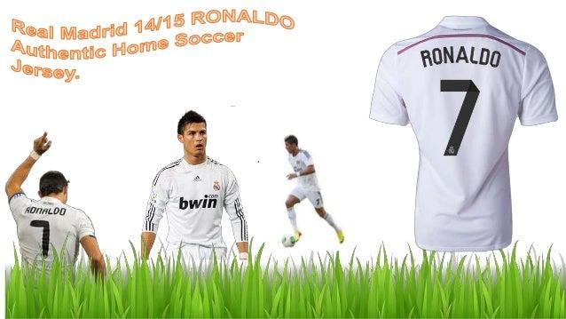 Buy Cristiano Ronaldo Jersey