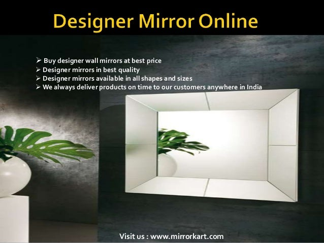 Buy bathroom mirrors online india