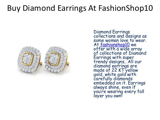 should loose diamonds why you jewellery buy