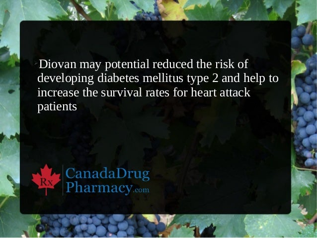Diovan Medication And Diabetes