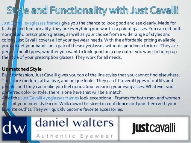 discount eyewear online  Buy Discount Just Cavalli Eyeglasses \u0026 Eyewear Online